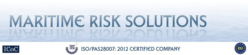 MARITIME RISK SOLUTIONS